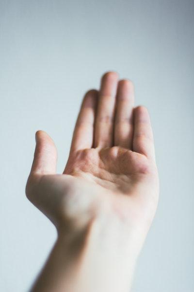 Heißt Es Der Die Oder Das Hand